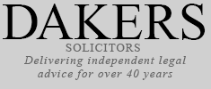 Dakers Solicitors